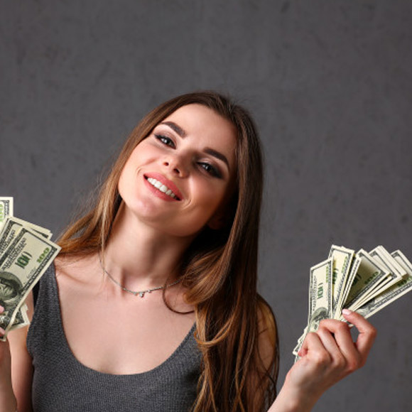 Quanto ganha um modelo?