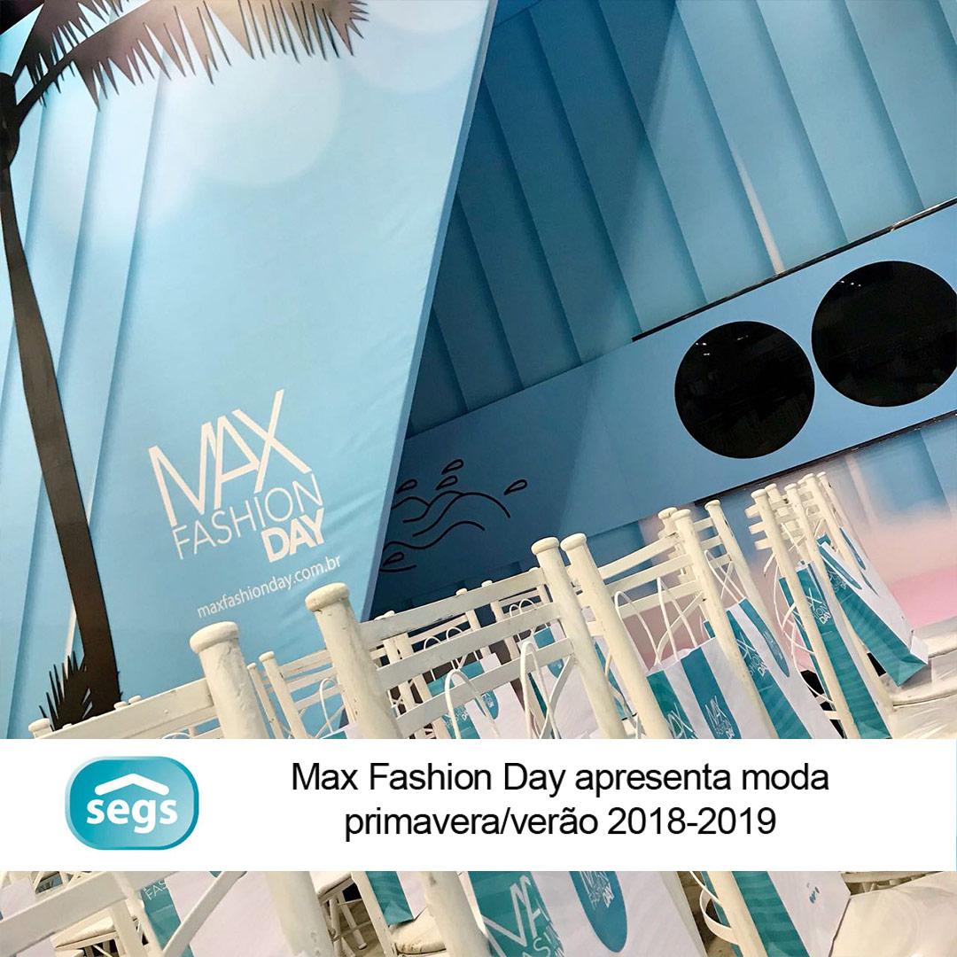Max Fashion Day | 27ª Feira Ópera | Agência De Modelos | Max Fama