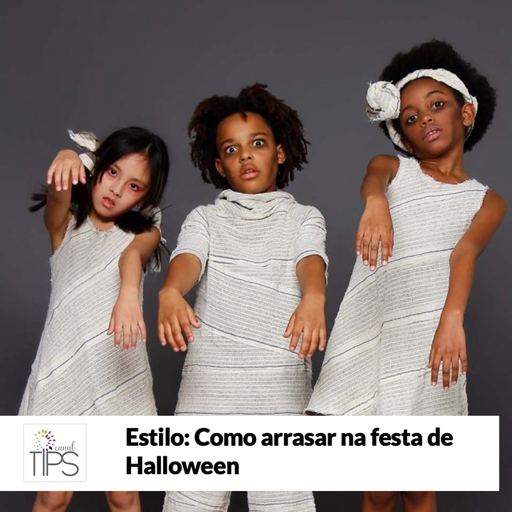 Agência de Modelo   Estilo   Halloween   Max Fama