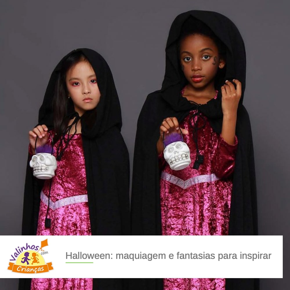 Agência de Modelo | Estilo | Halloween | Max Fama