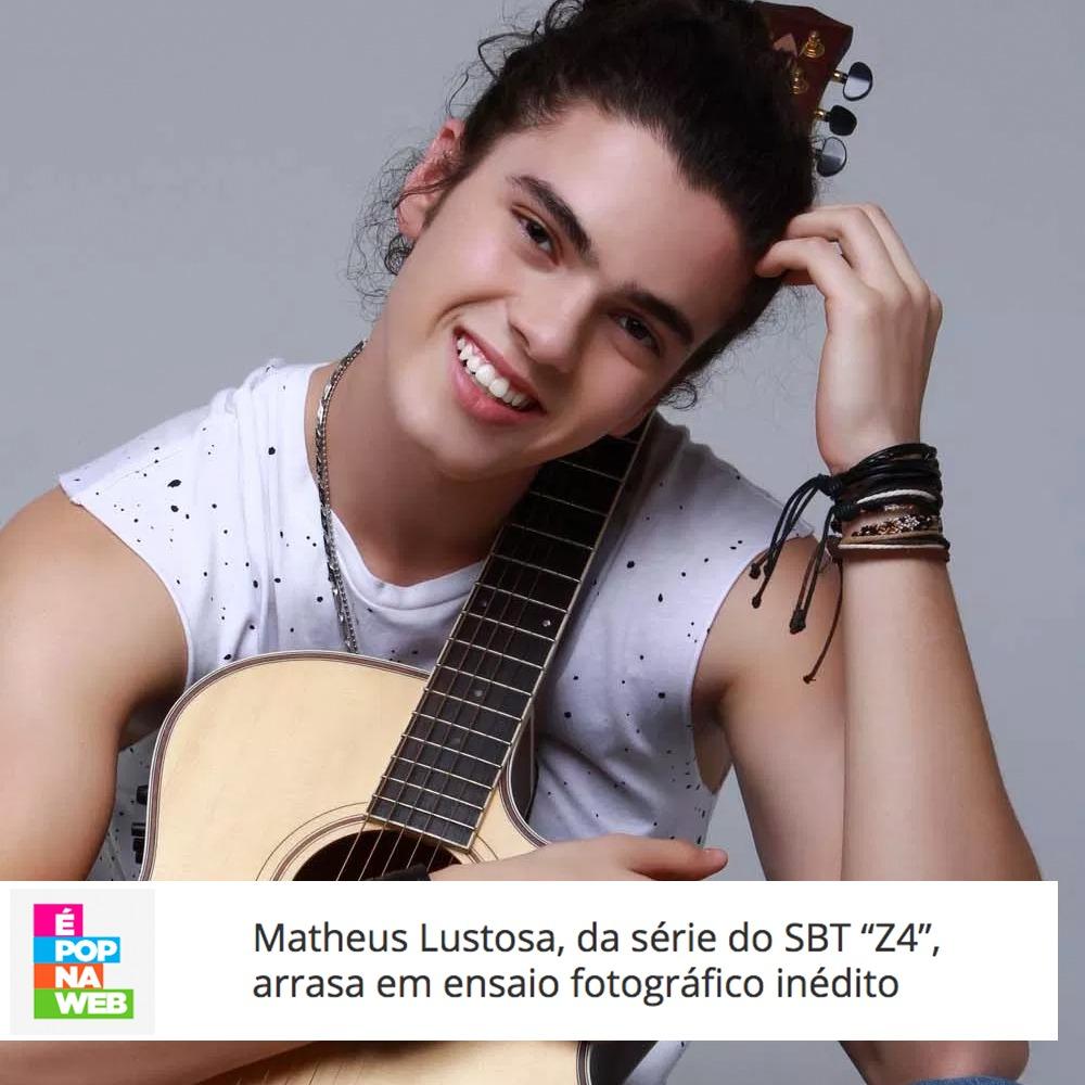 Matheus Lustosa | Editorial | Agência de Modelo | Agência de Modelo Max Fama