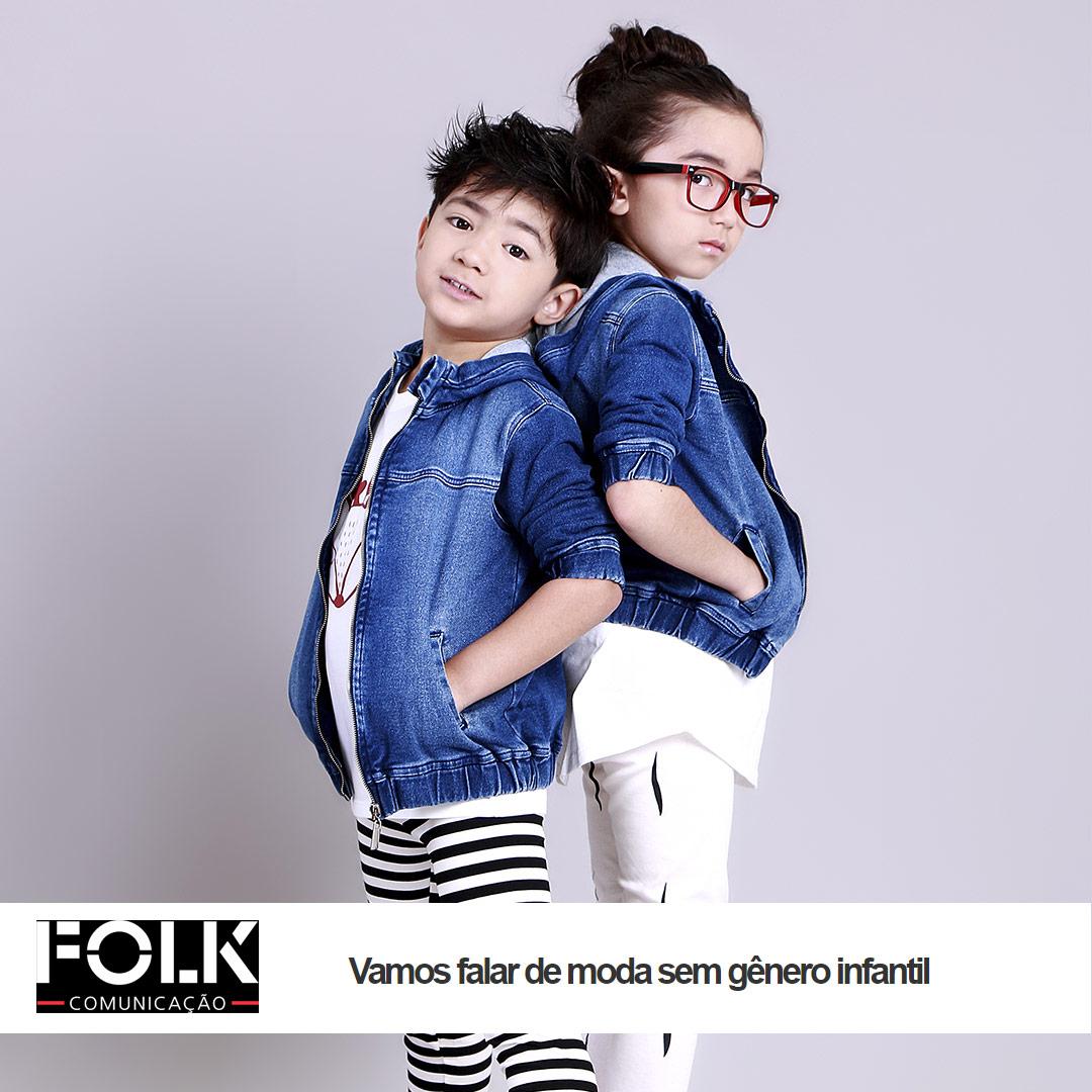 Editorial | Moda Sem Gênero | Agência De Modelos | Max Fama
