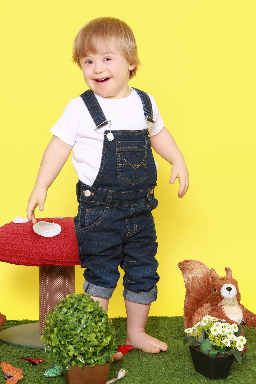 Editorial | Moda Inclusiva | Universo Bebê e Criança | Agência de Modelo | Max Fama