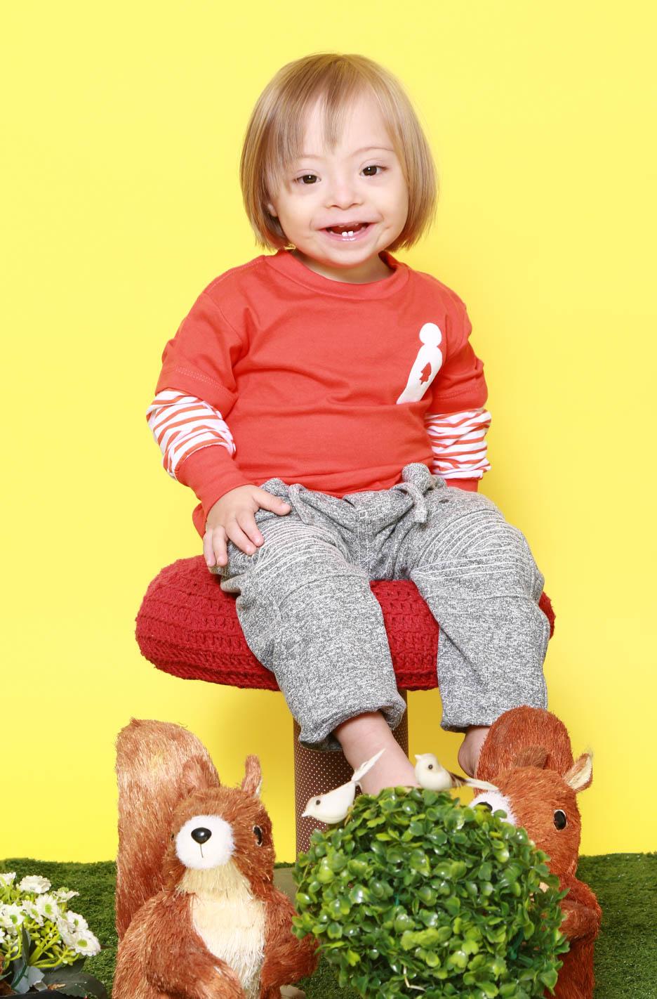 Editorial   Moda Inclusiva   Universo Bebê e Criança   Agência de Modelo   Max Fama