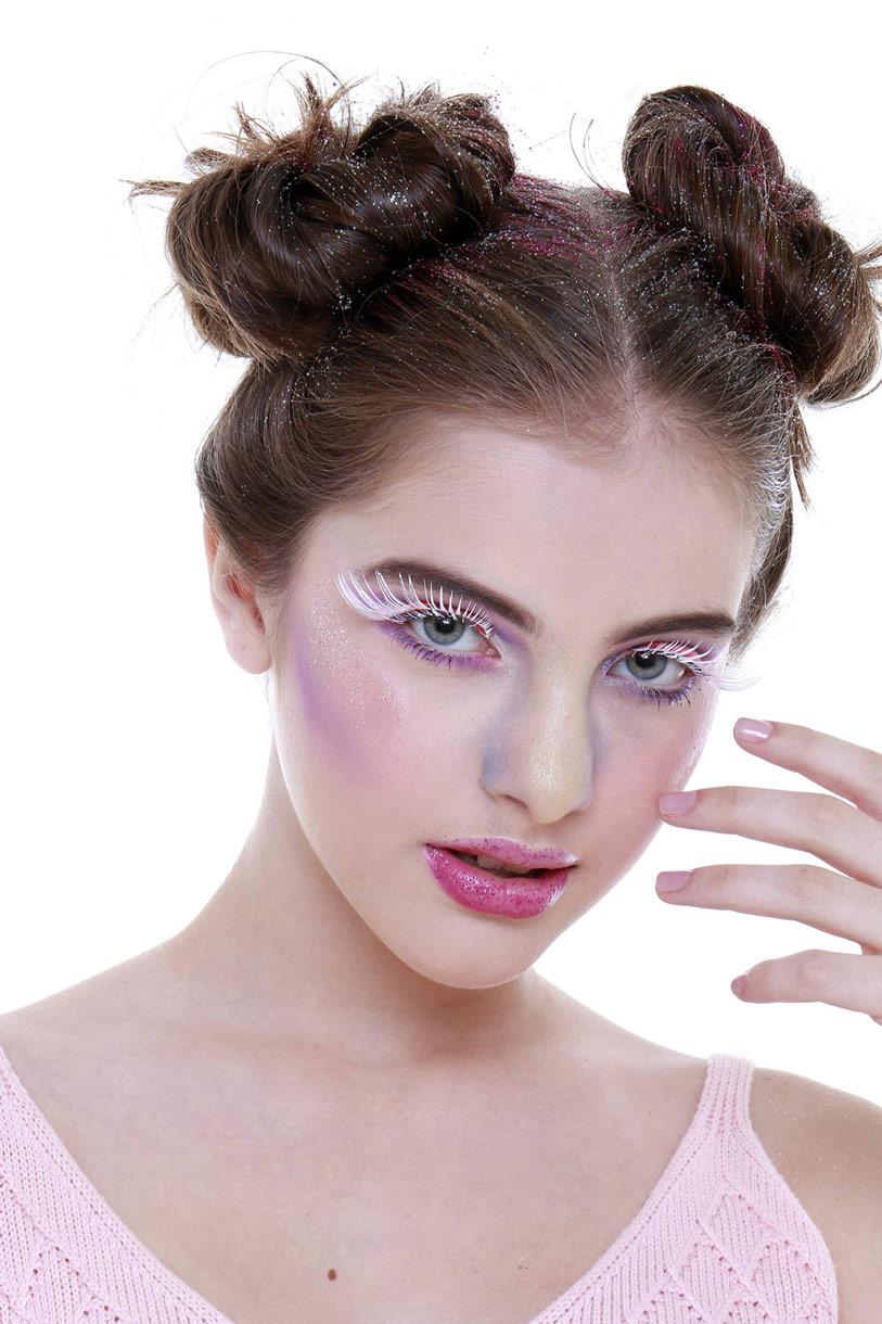 Maquiagem | Kids | Agência de Modelo