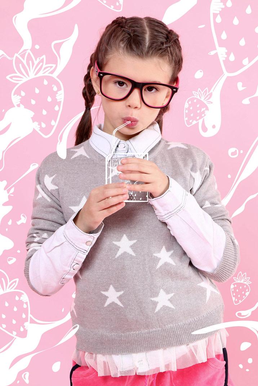 Agência de Modelo | Universo Bebê&Criança | Editorial | Max Fama