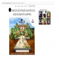 CatWalk Safari | Desfile de Modelos | Famosos SBT