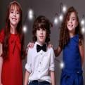 Editorial de Natal | Agência de Modelos | Agência Infantil