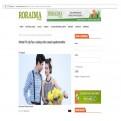 Editorial | Dia dos Namorados | Agência de Modelos