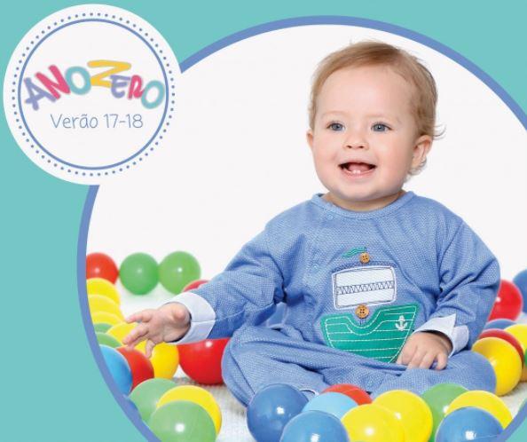 Ano Zero | agência de modelos para criança