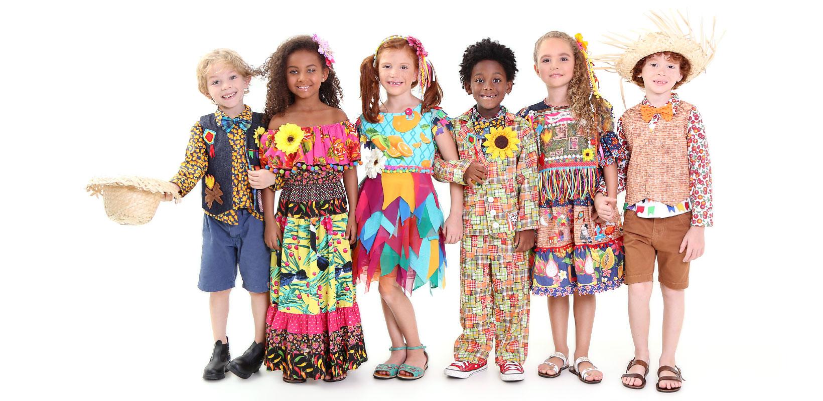 Editorial | Bicho Brasil | Agência de Modelo | Agência de Modelos Infantil