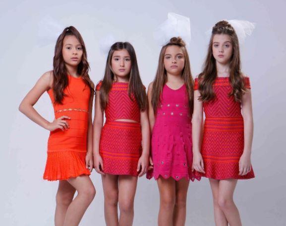 Agência de modelos para criança | Bela loloca
