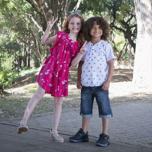 di gaspi | agencia de modelos para criançã
