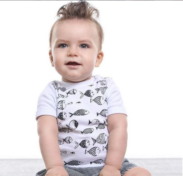 DUDS BB | MAX FAMA |Agencia de modelos para crianca