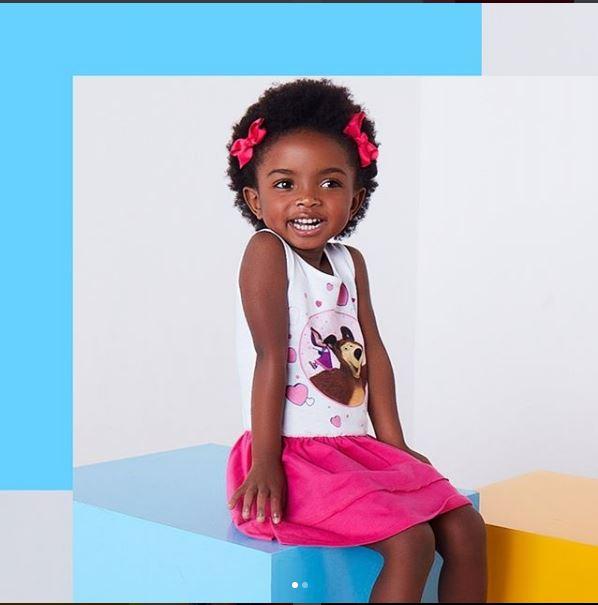 Max Fama | Riachuelo | Agencia de modelos para crianca