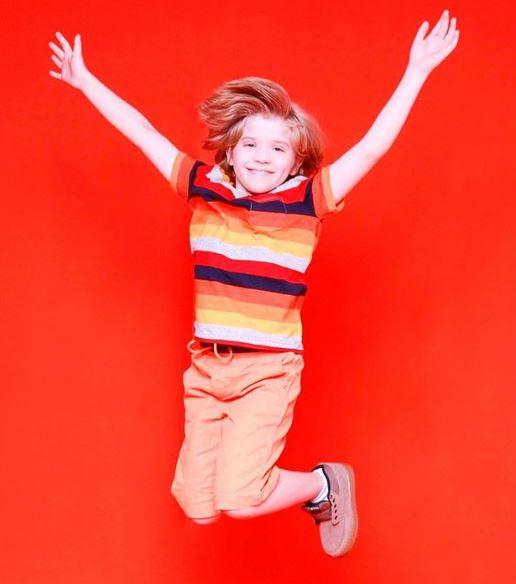 Editorial | Kindmo Kids | Agência de Modelo | Max Fama