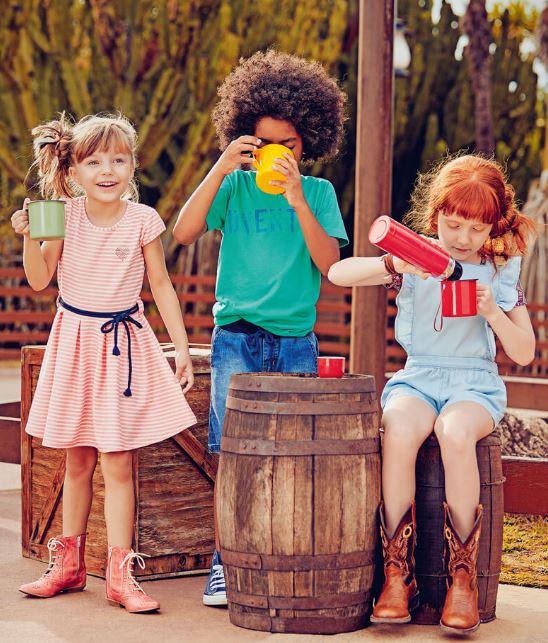 Campanha | Malwee Kids | Agência de Modelo | Agência de Modelo Max Fama