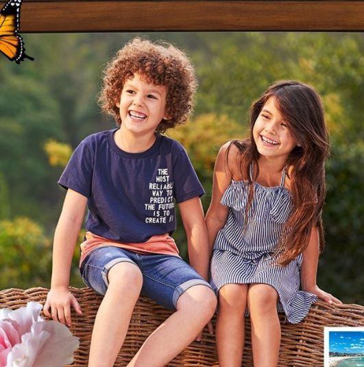 caedu | agencia de modelos para crianca