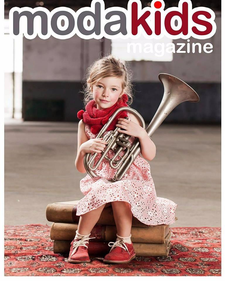 agencia de modelos para criança | modakids
