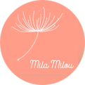 Agência de Modelos | Editorial | Mila Milou | Max Fama