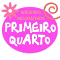 Campanha | Adesivos Primeiro Quarto | Agência de Modelos para Criança