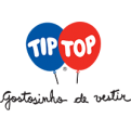 Editorial | Tip Top | Agência de Modelo