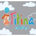 Editorial | Titina Atelier | Agência de Modelos Para Criança