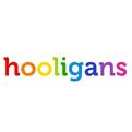 Brilhante participação da agência de modelos no Editorial da Hooligans Magazine