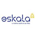 Modelo da maior agencia do Brasil, Max Fama brilha em campanha para as Lokas Eskala