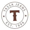 Modelos da agência Max Fama brilham no catalógo da Tassa Jeans