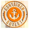 Trabalho Container Outlet - Agência de Modelos Max Fama
