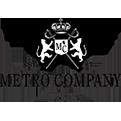Trabalho Metro Company - Agência de Modelos Max Fama