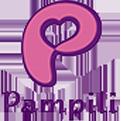 Trabalho Pampili  - Agência de modelos Max Fama