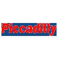 Trabalho Revista Piccadilly Primavera/Verão 2017 - Agência de Modelos Max Fama
